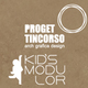 kid's modulor + progettincorso