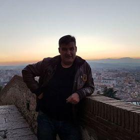 Juan Carlos Minet Martinez
