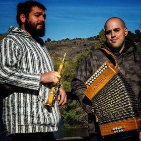 La Concertina Folk Subterraneo