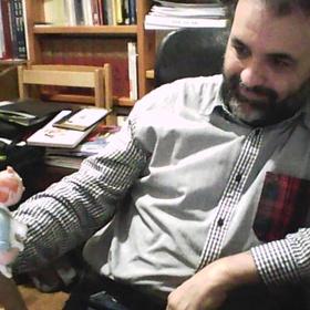 Carlos Izcara Cayuela