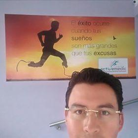 Omar Cisneros Vaca