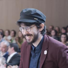 Javier Pérez Alarcón