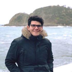 Antonio Muedano
