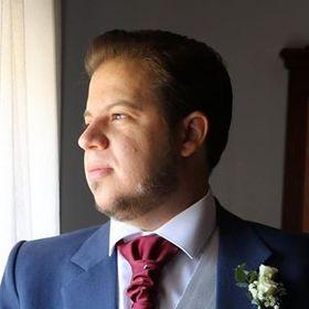 Antonio Gázquez Megías