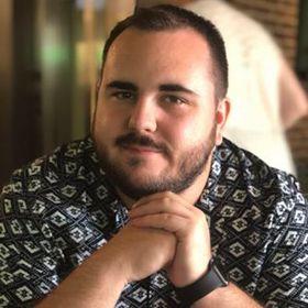 Carlos Ángel Aparicio Jiménez