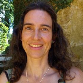 Raquel Monfort