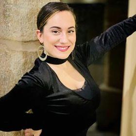Carolina Reymundo