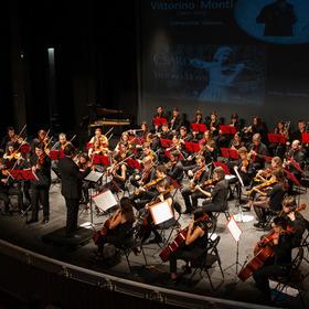 Orquesta Sinfónica de Ponferrada