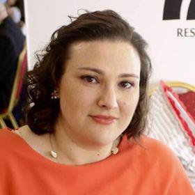 María Rouco Casal