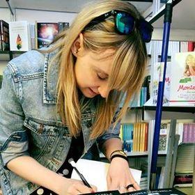 Neïra Escritora