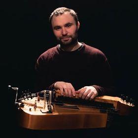 Johannes Geworkian Hellman
