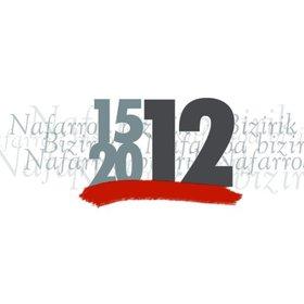 1512-2012 Nafarroa Bizirik