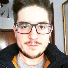 Néstor Cabrero Martín