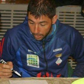 Jordi Bort