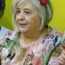 Isabel Ródenas