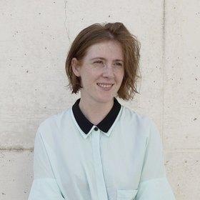 Zaida Carmona