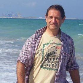 Pedro Pablo Tapia Díaz
