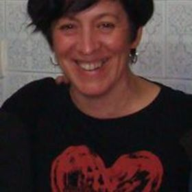 Natalia Arrieta Moreno