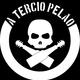 A TERCIO PELAO