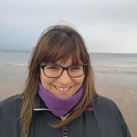 Marta Sanz López