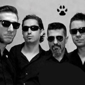 the Panteras