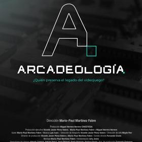 Arcadeologia Crowdfunding