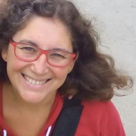 Virginia Domínguez