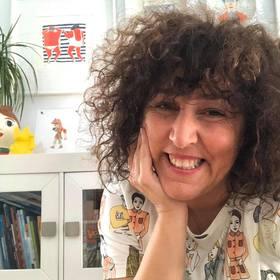 Carmen Fernández Agudo