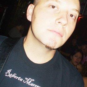 Antonio Segura