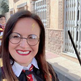 Berta Monteagudo Navarro