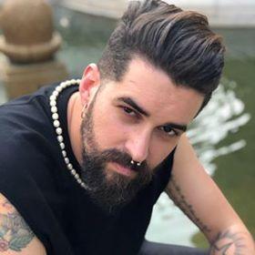 Cristian Carrera Pérez