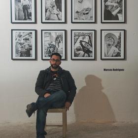 Marcos Rodríguez Pérez