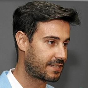 Carlos Prado Pampín