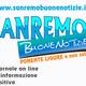 """Sanremo """"Buone Notizie"""""""