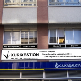 XURIXESTION INTEGRAL,S.L.