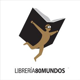 Librería 80 Mundos