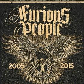 Furious People