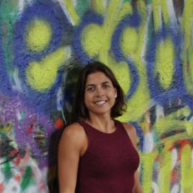 Esther García González