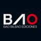 BAO Bilbao Ediciones