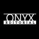 ONYX EDITORIAL