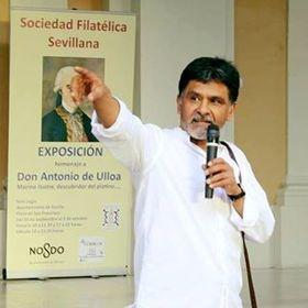 Jaime Cedano Roldán