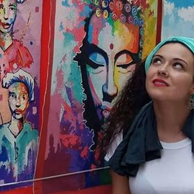 Angela Rios Martinez