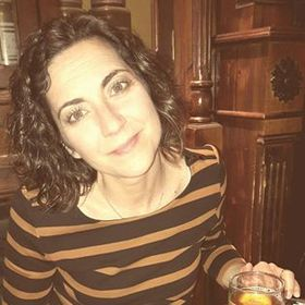 Lucia Gargallo