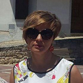 Cristina Cantizano Palencia