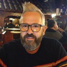 Jose Luis Rios Aroca