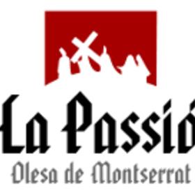 La Passió d'Olesa de Montserrat