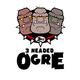 3 Headed Ogre