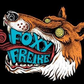 Foxy Freire