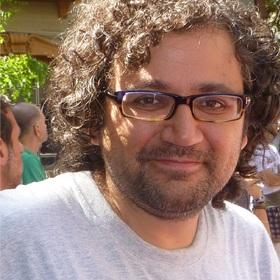 Josep-Lluís Biarnés