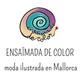 Ensaïmadadecolor